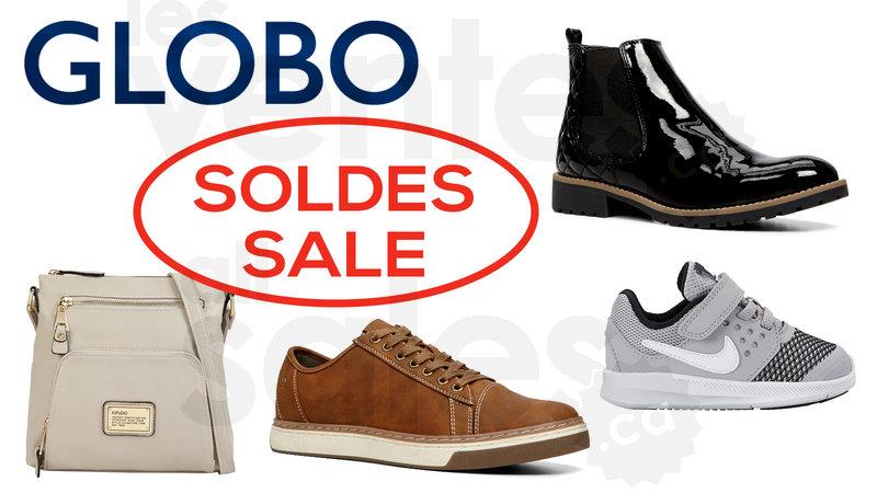 Globo Shoes 25%-60% off men, women